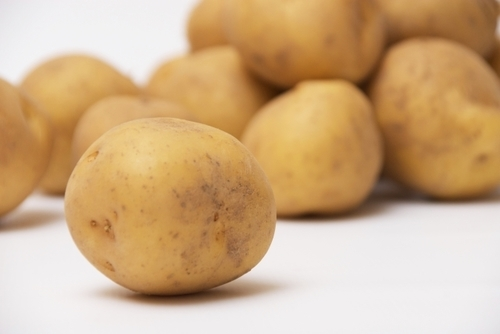 ジャガイモの上手な食べ方!ビタミンCを9割キープして食べる方法